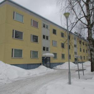 Rantakylänkatu 11, Joensuu